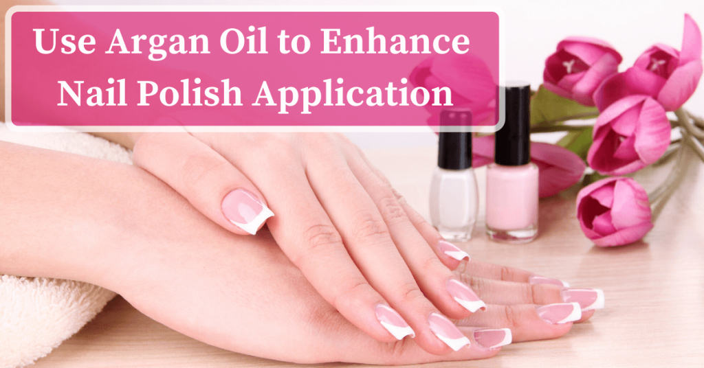 bulk argan oil for nails