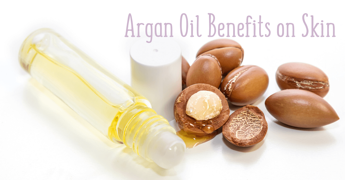 skin benefits of argan oil for specialists
