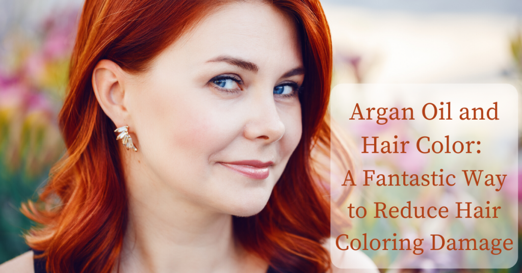 argan oil for hair color bulk